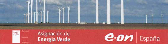 E.ON España provides electricity to NUDEC